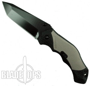 Schrade Assist Knife